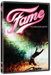 Fame DVD Re-release